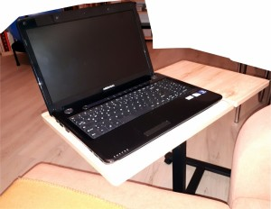 Laptoptisch 017